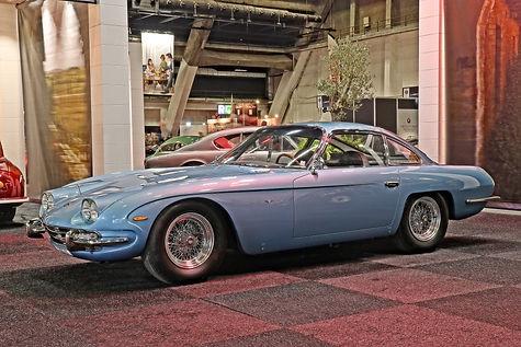 Lamborghini 350GT - 1965
