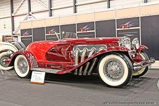 Duesenberg Type J - 1929