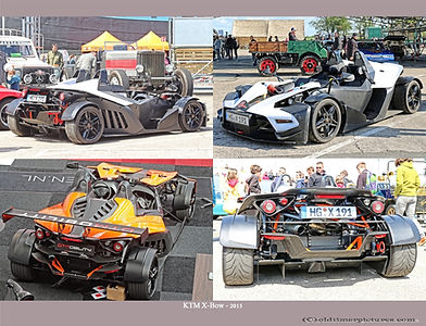 2015-KTM X-Bow - 2015