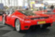 Ferrari Enzo - 2004