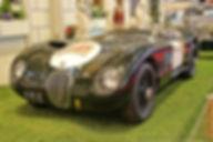 Jaguar C-Type - 1953