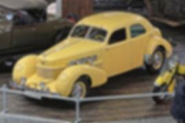 Cord 812 - 1937