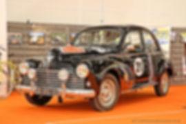 Peugeot 203 - 1960