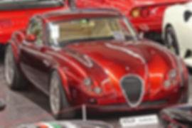 Wiesmann GT - 2007