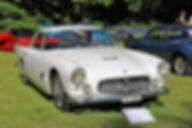 Maserati GT 3500 Touring - 1959