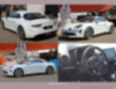 2019-Alpine A110 Pure
