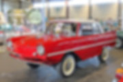 Amphicar 770 - 1963