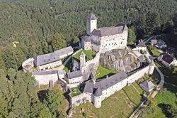 Burg Rappottenstein, Austria