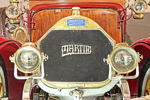 Martini Type GA - 1912
