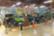 California Automobile Museum - Sacramento