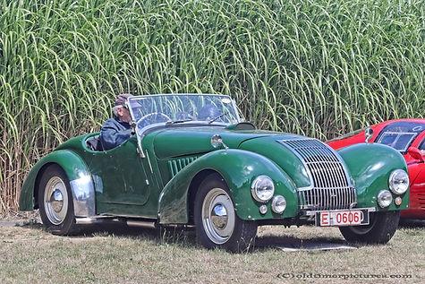 Allard K1 - 1947