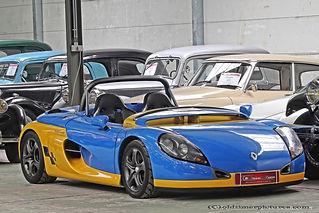 Renault Spider - 1997