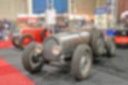 Daimler Sport Special - 1937