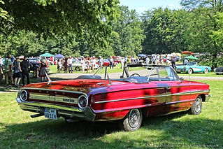 Ford Galaxie 500 390 Convertible - 1964