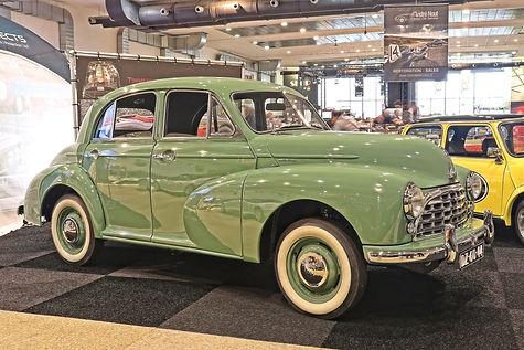 Morris Oxford Sedan - 1951