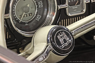 VW Kever - 1962