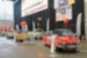 Bremen Classic Motorshow - NSU