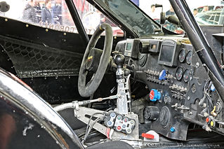 Coronel Jefferies Dakar Buggy The Beast
