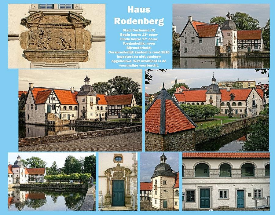 Haus Rodenberg