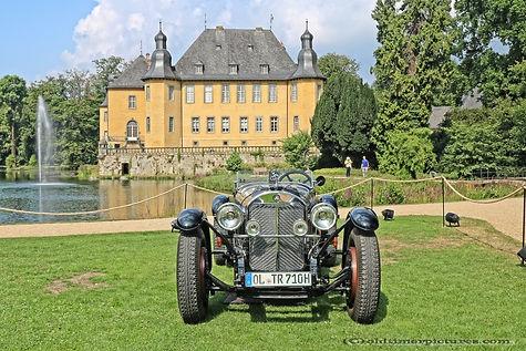 Classic Days Schloss Dyck 2019lassic Days Schloss Dyck 2019