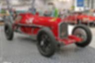 Alfa Romeo Typo B P3 - 1932