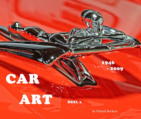 CAR ART - Deel 2 - 1946-2009