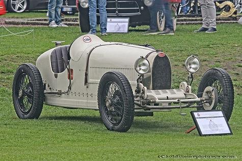 Bugatti Type 35 - 1926