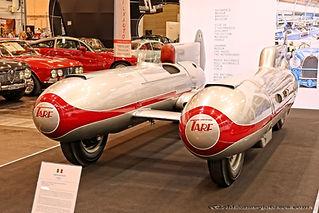 Italcorsa Tarf II - 1951