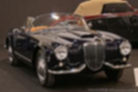 Lancia Aurelia B34S Spider America - 1955