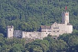 Schloss Neu-Bechburg, Switzerland