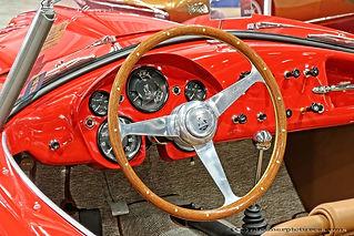 Arnolt-Bristol Roadster - 1957
