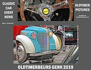 Oldtimerbeurs Genk 2019