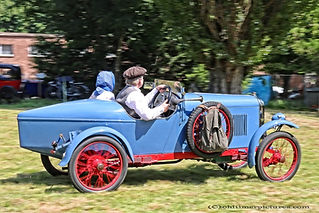 Amilcar CC - 1923