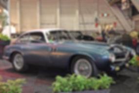 Pegaso Z-102 - 1951