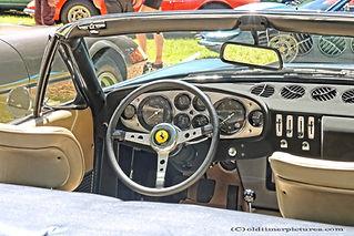Ferrari 365 GTS/4 Daytona Spider - 1972
