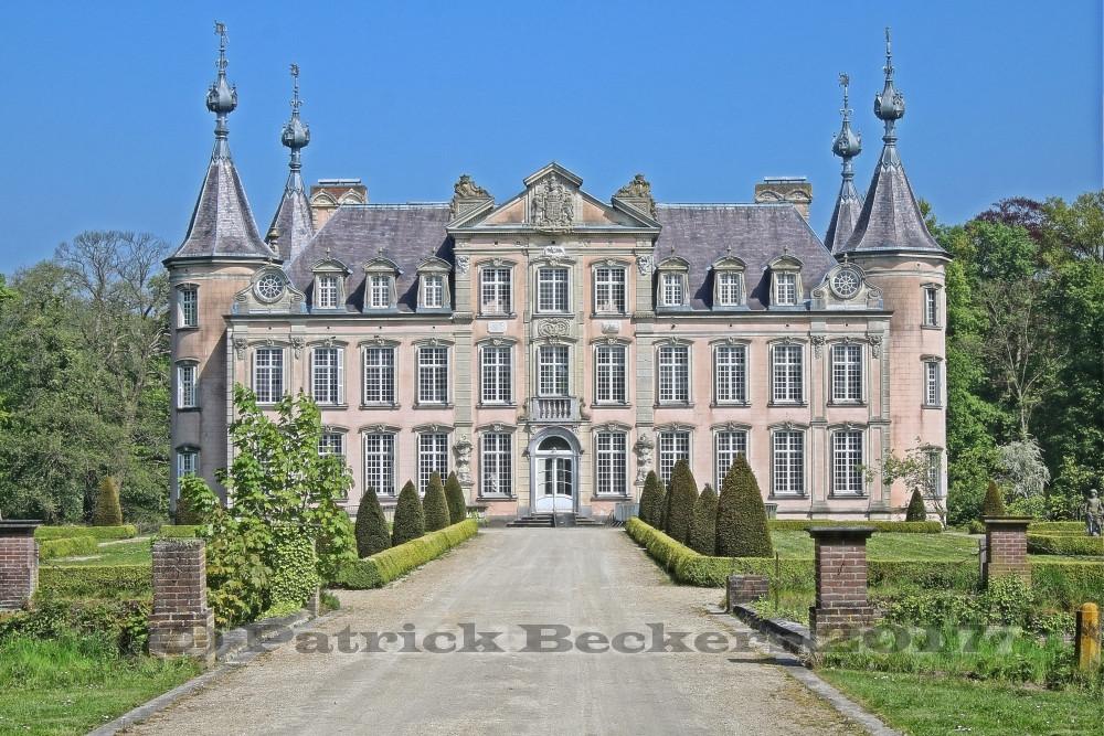 Kasteel Poeke, België