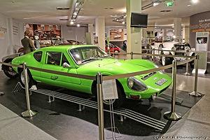 Melkus RS 1000 - 1975