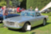 Maserati 5000GT - 1962