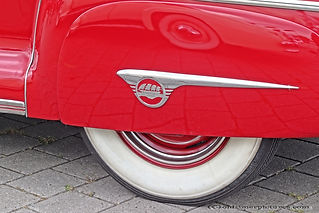 Plymouth P14 Special Deluxe - 1942