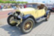 Essex Hudson Super Six - 1927