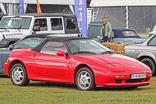 Lotus Elan M100 - 1991