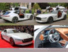 2019-Austro-Daimler Bergmeister ADR 630 Shooting Grand