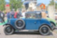 La Licorne H20 5CV - 1929
