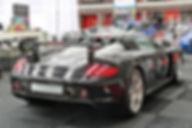 Porsche Carrera GT - 2019