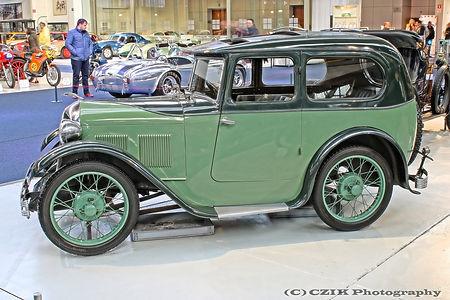 Austin Seven Swallow - 1931