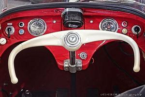 Messerschmitt KR 200 - 1957