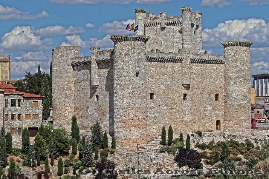 Castillo deTorija