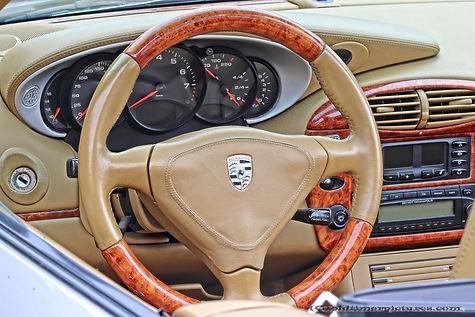 Porsche 911 996 - 2000