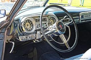 Hudson Hornet - 1953