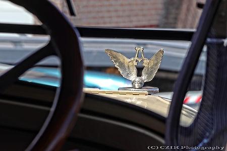 Auburn Model 6/66 - 1927